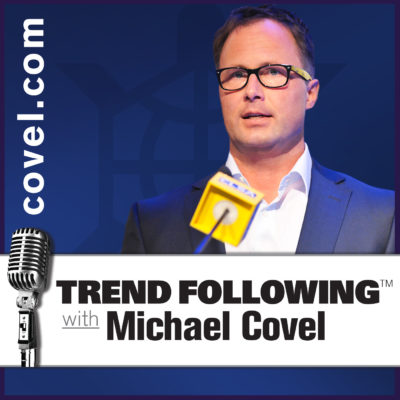>Howard Marks Interview with Michael Covel on Trend Following Radio